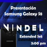Mixtape 04 - Samsung Galaxy S8 Presentation (Extended Set)