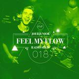 JOERJUNIOR - Feel My Flow (Radio Show) 018
