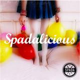 Spadalicious #01