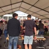 James T & Ollie B Llan Fest 2015