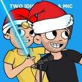 Two Idiots Cast Episode 9: The Jolly Awakens