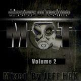 Masters Of Techno Vol.2