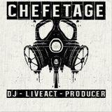 Chefetage - Bergfest Edition 02.03.2016