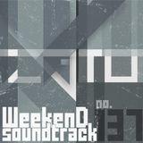 Weekend Soundtrack #137