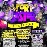 Louk - Fort Jester Festival (Appleby) - 06-06-2015