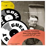 Samuel Hugosson - Soul Cool Guest Mix