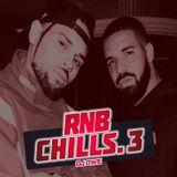 DJ OWE - RNB CHILLS VOL 3