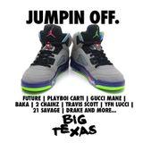 Jumpin Off - Live Hip Hop/Trap Mix 07/31/2017