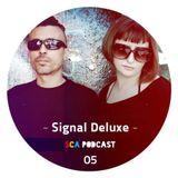 Podcast for SCA Studios Argentina