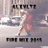 ALXVLTZ - Fire Mix 2015 (Big Room Bounce DJ Mix)