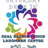 The Saturday Drop In at Deal Radio 22/09/18