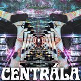 Jonah Moses B2B Jenda Legenda – Special Goa set @ Centrála Free Fest vol. 2