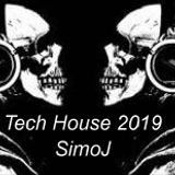 Winter Tech House Session 02/2019