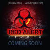Red Alert Riddim Mix By Dj Krysis