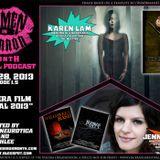 Episode 5: Viscera Film Festival 2013