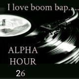 Alpha Hour 26