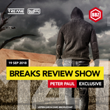 BRS141 - Yreane & Burjuy - Breaks Review Show with Peter Paul @ BBZRS (19 Sept 2018)