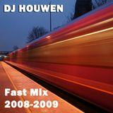 Fast Mix 2008-2009 (house-elektro)