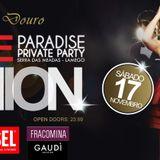 DJ Hibrahim @ Yes we Fashion - Paraiso Douro 17-11-12