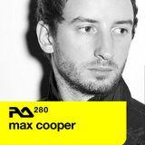 RA.281 Max Cooper | 17.10.2011