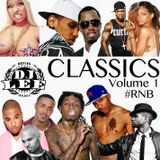 DJ  Lee - Presents #Classics - The RNB Edition Vol 1