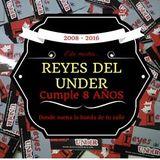 Radio Emergente - 02-16-2018 - Reyes del Under