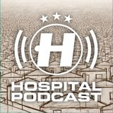 Hospital Podcast 373 with London Elektricity