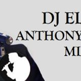 DJ ELIAS - Anthony Santos Mix