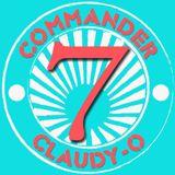 Commander Claudy-o # 7