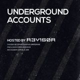 Underground Accounts [Progressive Selection vol.2]