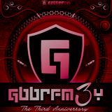 #GBBRFM3Y - Mixed by -DJ Mug- (Gabber.FM)