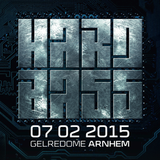 Adaro, Crypsis, Outbreak @ Hard Bass 2015 Team Yellow