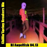Angelfish Chillin' Spring Breakers Mix