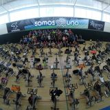 Noviembre Spinning w Lindsey