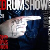 Redrum Show - Radio Campus Avignon - 21/02/12