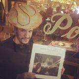 #02 Juan Falibene desde Café Pavón