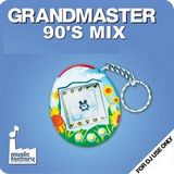 Grandmaster - 90's Mix Vol 1 (Section Grandmaster)