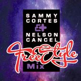 "Sammy Cortes & Nelson Cancel ""Freestyle Mix"""