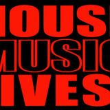 House is House - Dj Dale Wallace  - Baltimore/Charlotte