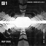 Ruf Dug - 7th April 2017