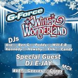 G - Force 6/12/14 Dj Firky - Ave Mc