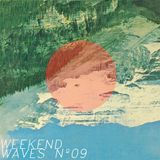 Weekend Waves Nº 09   A Mix By Teléfono Radio