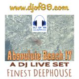 AbSoulute Beach 17 - Finest DeepHouse