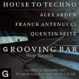 Quentin Seitz - Grooving bar Calais [21.10.17]