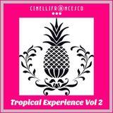 Cinelli Francesco ● Tropical Experience Vol 2 ●