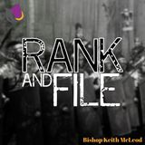 Rank And File Podcast