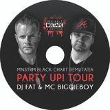 DJ Fat - Party Up Tour Mix 2013