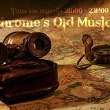 [STHRIUS] MONOCHROME'S OLD MUSIC - 16/09/2014