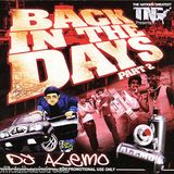 Back in the days vol 2