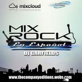 Rock En Español Mix By Dj Garfields